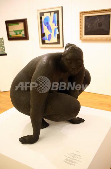 ニューヨークで初となる中南米現代アート見本市、開催