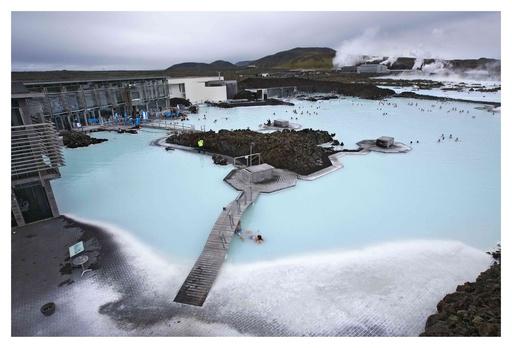 アイスランド・トルビョルン山で「山体膨張」 周辺で群発地震も