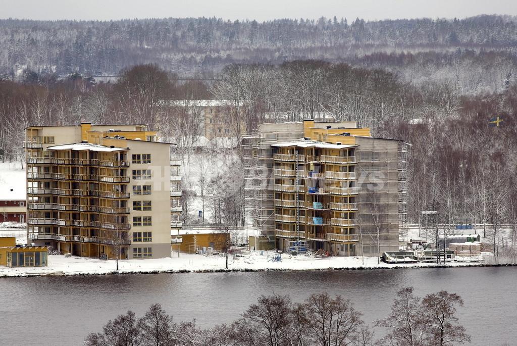 森と湖に囲まれたスウェーデン環境先進都市、取り組みは?