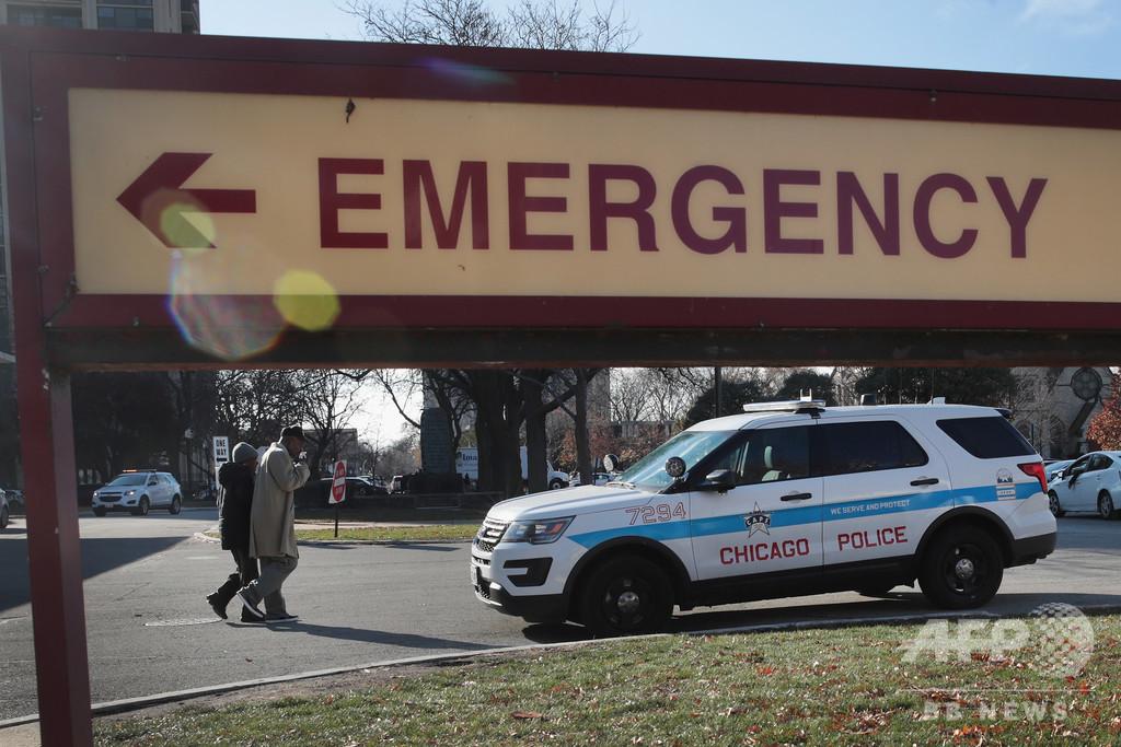 生命維持装置を外した患者が別人、家族が病院と警察を提訴