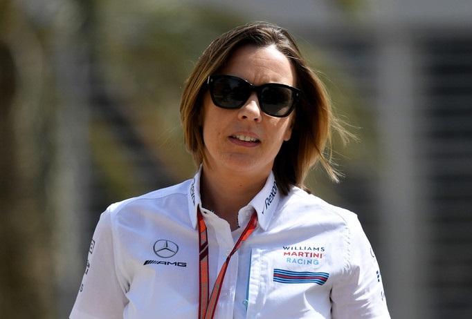 ウィリアムズ、バルセロナ合同テスト初日は不参加 マシン準備遅れ