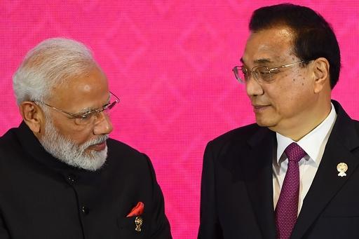 インド、RCEP不参加表明 アジア経済圏構想に打撃