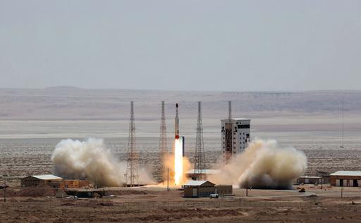 イラン、衛星打ち上げ失敗 宇宙計画に打撃