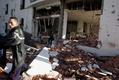 アルジェリア連続爆発、70人超死亡か