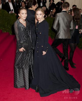 オルセン姉妹、ファッションデザイナーになったきっかけと想い