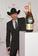 個性豊かな帽子で競馬を楽しむ、第139回ケンタッキーダービー