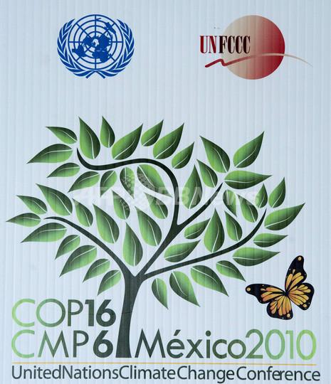 京都議定書延長反対の日本に環境団体から非難の声、COP16