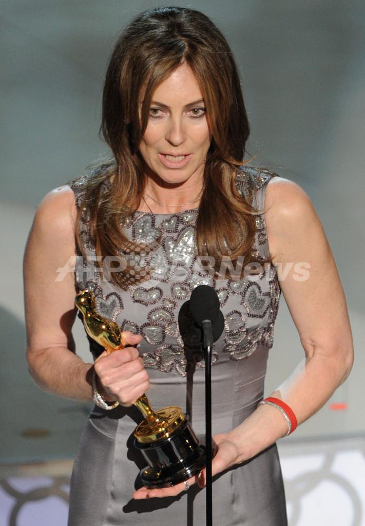 『ハート・ロッカー』が作品賞や監督賞など6冠達成、米アカデミー賞