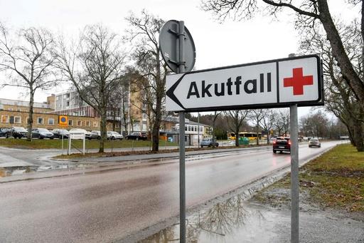 スウェーデンでエボラ疑いの患者、検査で感染なし