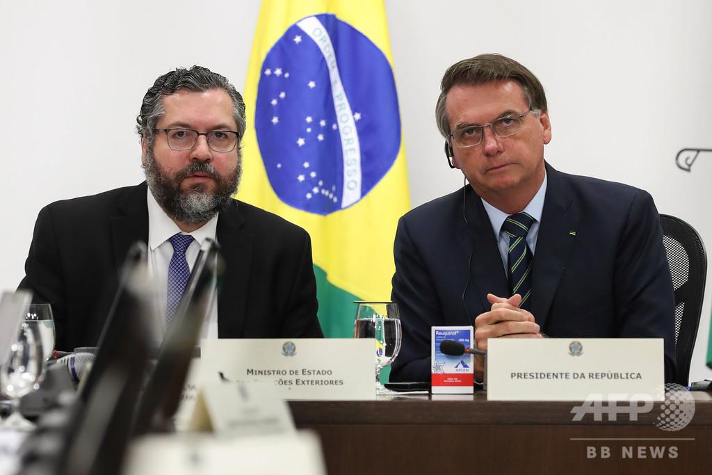G20、新型コロナ危機に「共同戦線」 550兆円支援を明言