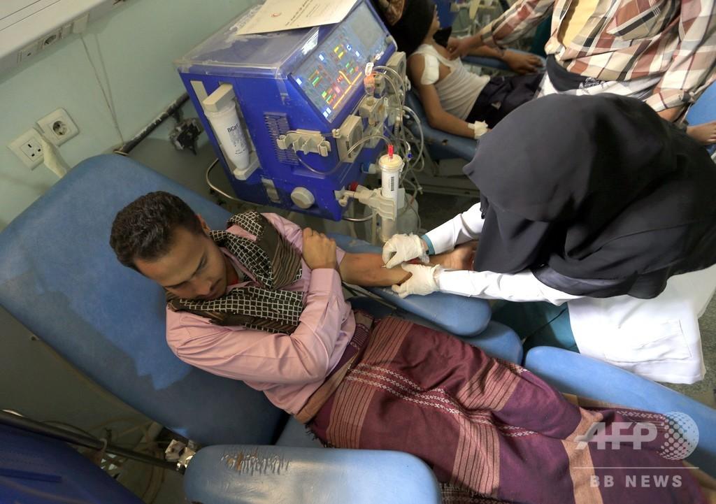 イエメン内戦の全当事者に「戦争犯罪」の可能性、国連の専門家グループ