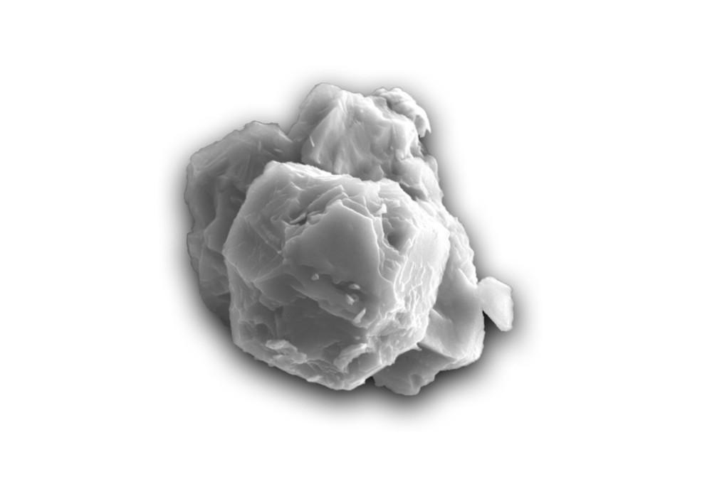 隕石から最古の固体発見か、70億年前の可能性も 米研究 - AFPBB News
