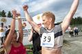 フィンランドの「奥さま運び世界大会」