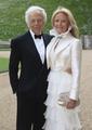 道端ジェシカも出席、英ウィリアム王子主催のガラディナー