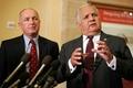 米政府とCIA、北朝鮮とシリアの核協力を議会で説明