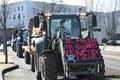 仏農業見本市、波乱の幕開け 抗議する農業従事者に逮捕者も