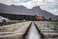 中国西南地区を変えゆく チベット高原鉄道網の未来図