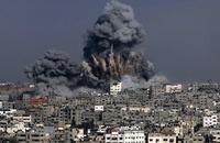 ガザ地区の死者、1200人超える 停戦の訴え届かず