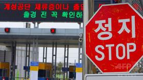 北朝鮮、エボラ熱懸念で外国人観光客の入国を禁止