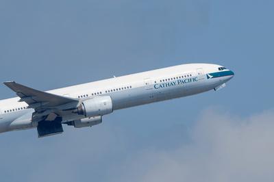 キャセイ航空でミス再び、ファーストクラスをまたも破格の安さで販売