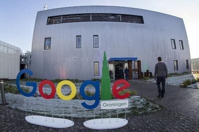 米グーグル、17年に2兆円以上を租税回避地バミューダへ移転
