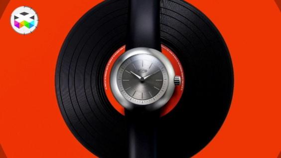 【プライムタイム】新作ウオッチと時計業界のニュースをお届け(3/全3話)