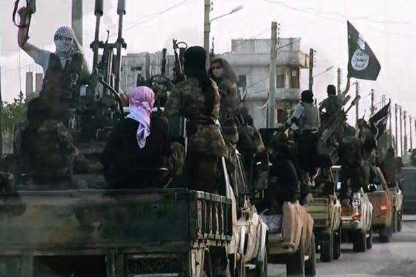 欧州に忍び寄るイスラム国の脅威