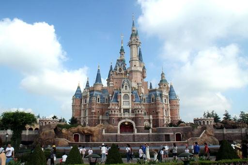 上海ディズニーランドの新たなテーマパーク「ズートピア」建設開始