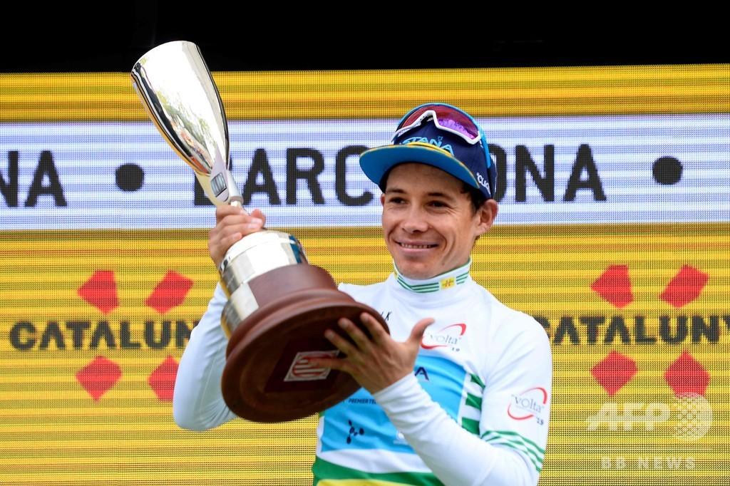 ロペスがイェーツ兄弟の攻勢しのぎ総合優勝、カタルーニャ一周