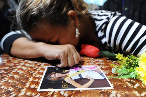 ミス・ホンジュラス姉妹殺害、姉の交際相手に禁錮45年