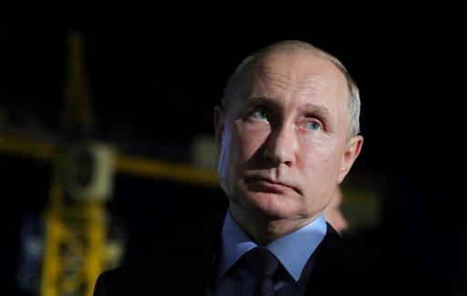 米国の重要情報源だったロシア高官、CIAが退避させた? 報道