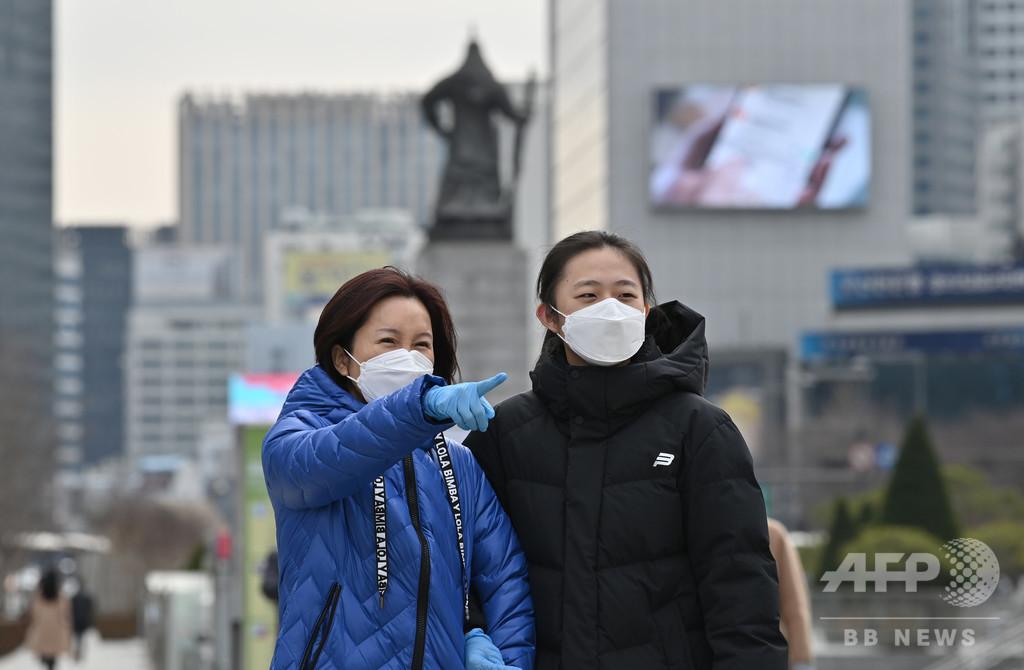 韓国の新型コロナ対策、世界の手本となるか