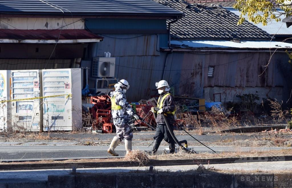 小泉さん、今すべきは災害支援の「呼び掛け」でしょう
