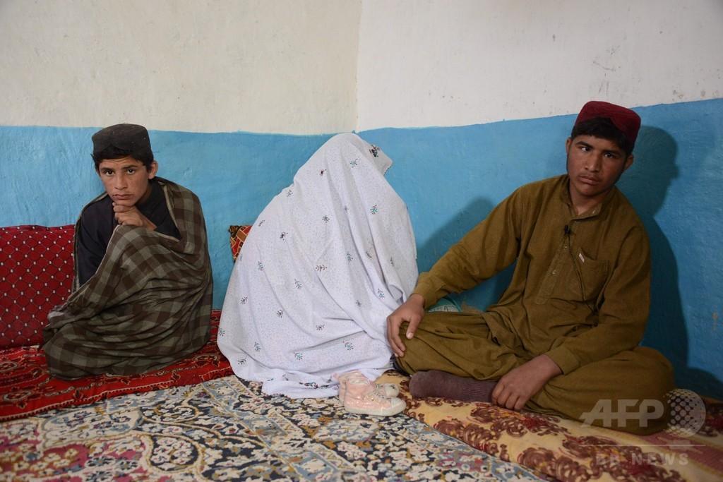 「すぐに天国に行ける」 自爆犯になったアフガン少年の旅路