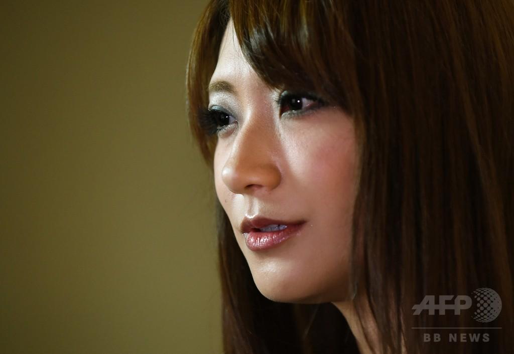 出演強要の罠、警告する日本のAV女優たち