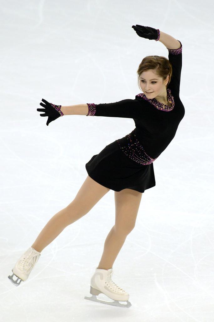 摂食障害―フィギュアスケート界が抱える「知られたくない秘密」