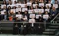 アルメニア人殺害は「虐殺」、独下院が決議 トルコ反発