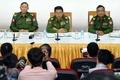 ミャンマー軍が報復攻撃、仏教徒ラカイン人の戦闘員13人殺害