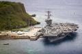 米海軍に自律型艦艇・潜水艦を拡充配備へ、中国の脅威に対抗