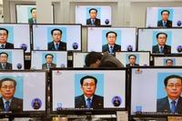 北朝鮮ウェブサイト、過去記事を大量削除 張成沢氏処刑に関係か