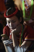 「恋人たちの夜」─台湾先住民族に伝わる縁結びの儀式