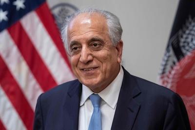 アフガン和平合意、7月の大統領選前が望ましい 米特別代表 タリバンに不信感も