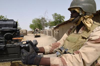 ボコ・ハラムがニジェール軍基地を襲撃、死者多数の可能性