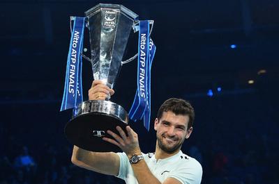 【写真特集】テニス最終戦の歴代優勝者、2007年以降
