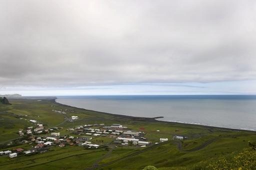 中国の不動産投資家、アイスランドの広大な土地購入へ