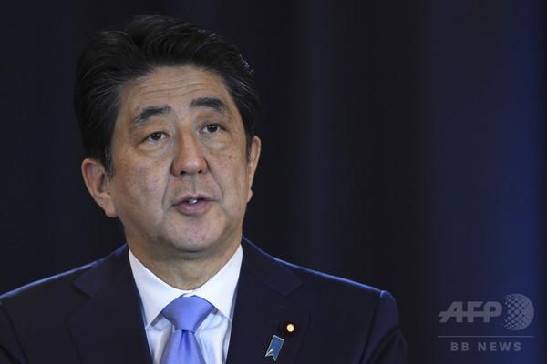 中国メディアも詳報=ネットでは「なぜ南京に来ない」-安倍首相の真珠湾訪問