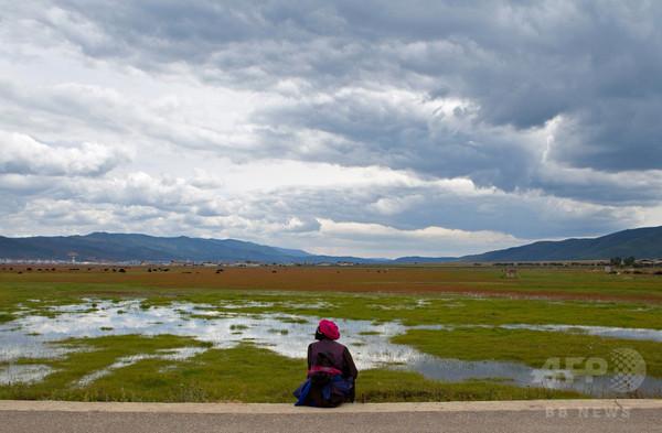 あの有名俳優が米国で中国のチベット弾圧を批判