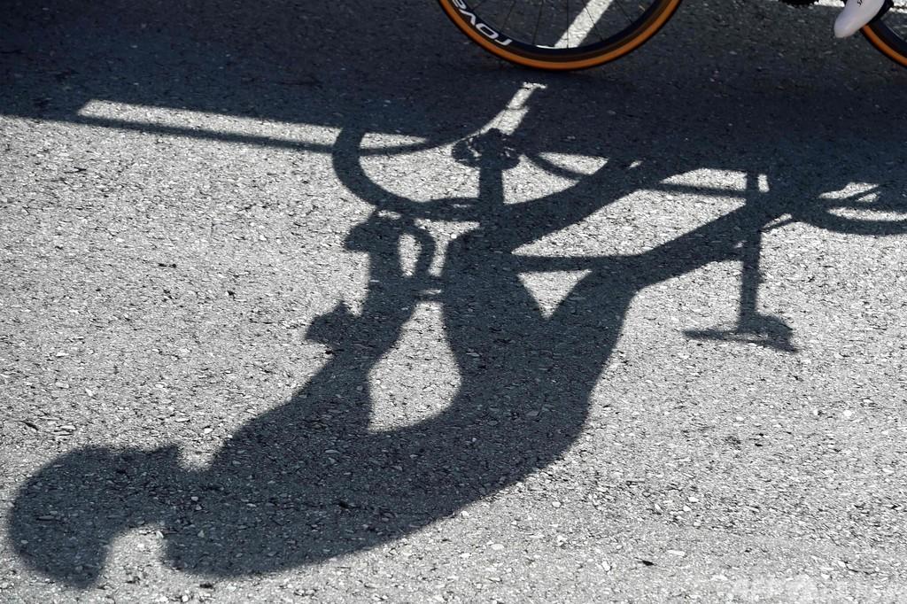 英国自転車連盟、代表コーチを解任 「選手と不適切な関係」