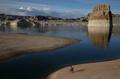 【写真特集】干上がる米西部、コロラド川水系