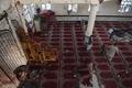 アフガニスタン首都モスクの自爆攻撃、死者56人に ISが犯行声明